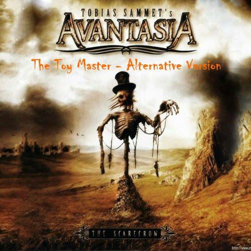 دانلود آهنگ Avantasia - The Toy Master