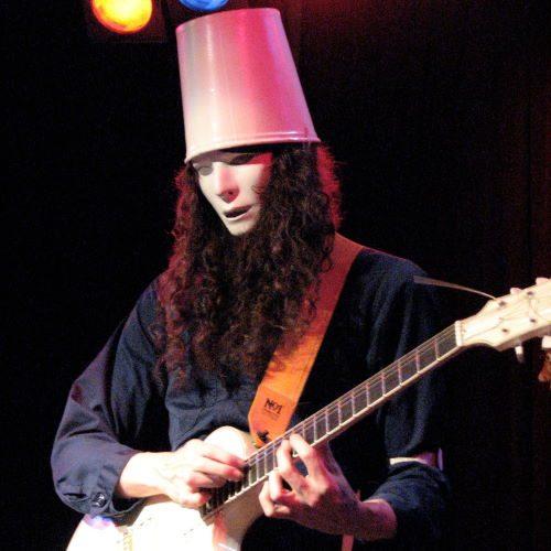 دانلود فول آلبوم Buckethead