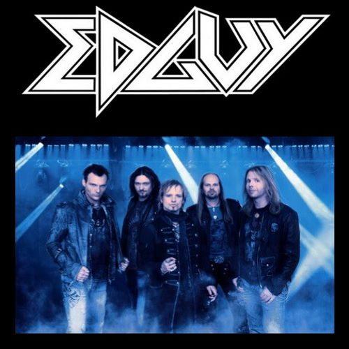 دانلود فول آلبوم Edguy