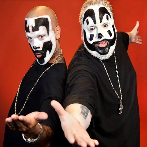دانلود فول آلبوم Insane Clown Posse