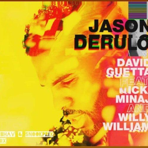 دانلود آهنگ Jason Derulo - Goodbye