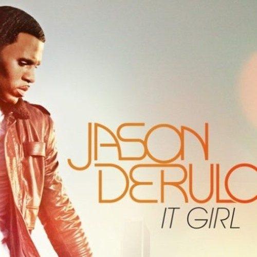دانلود آهنگ Jason Derulo - It Girl