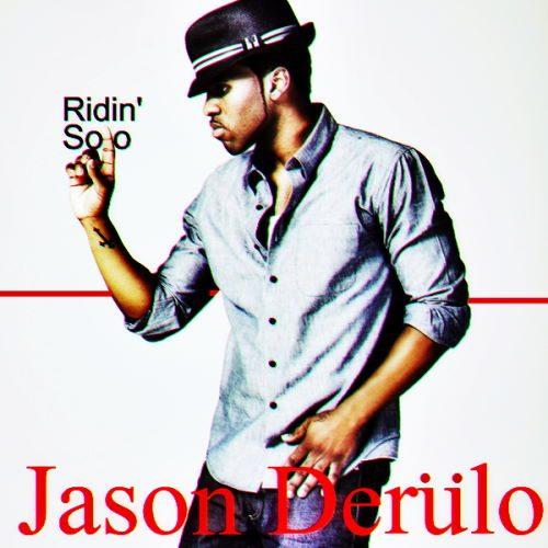 دانلود اهنگ Jason Derulo - Ridin' Solo