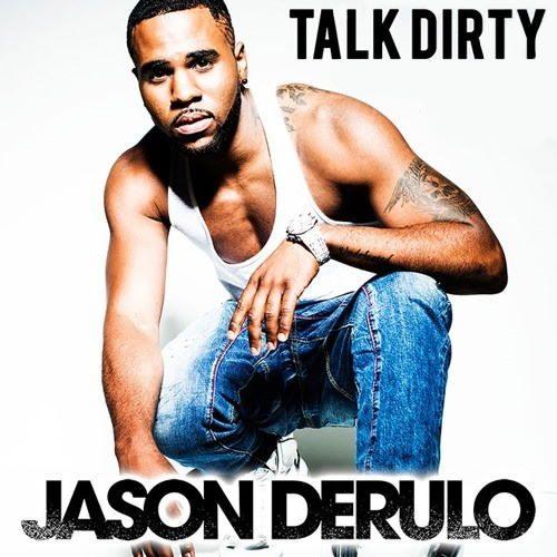 دانلود آهنگ Jason Derulo - Talk Dirty