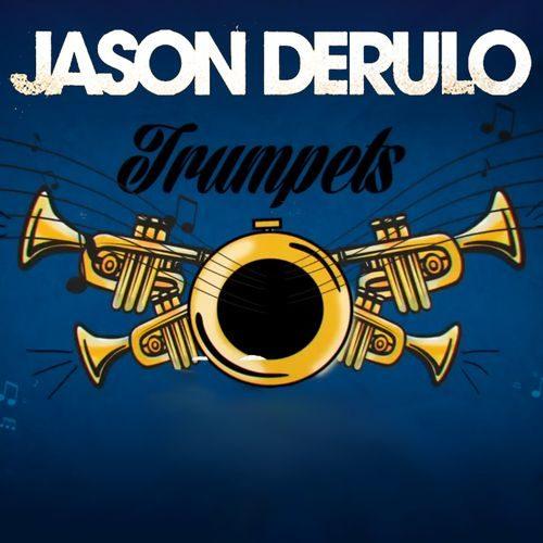 دانلود آهنگ Jason Derulo - Trumpets