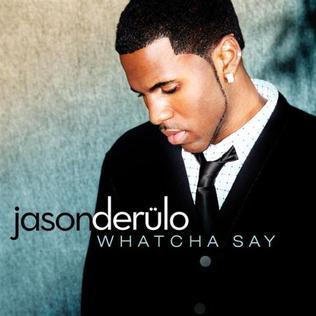 دانلود آهنگ Jason Derulo - Whatcha Say