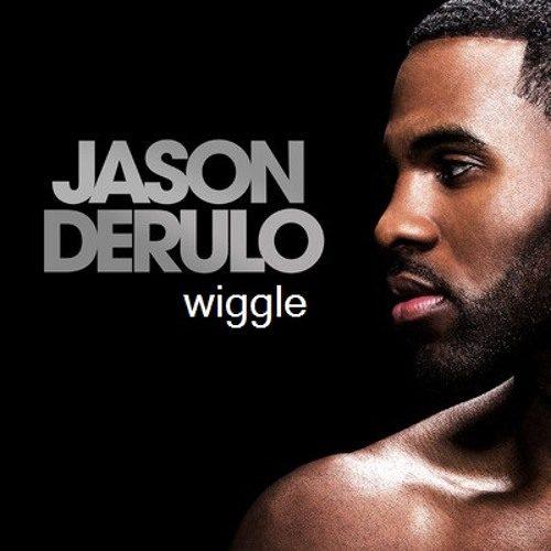 دانلود آهنگ Jason Derulo - Wiggle
