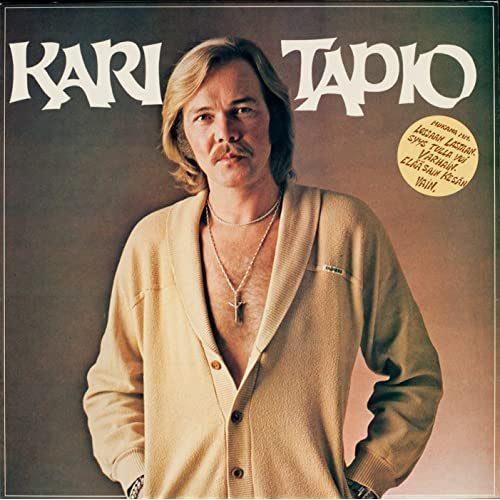 دانلود فول آلبوم Kari Tapio