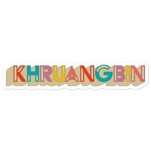 دانلود فول آلبوم Khruangbin