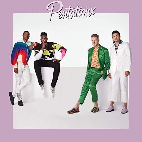 دانلود فول آلبوم Pentatonix