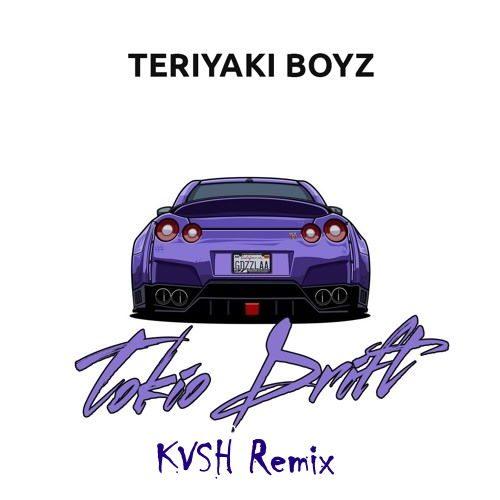 دانلود ریمیکس آهنگ Teriyaki Boyz -Tokyo Drift