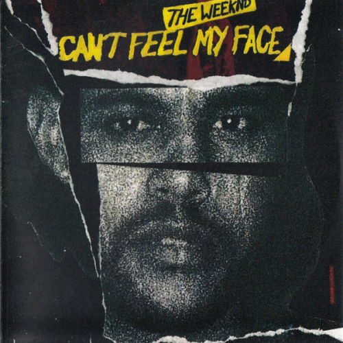 دانلود آهنگ The Weeknd - Can't Feel My Face