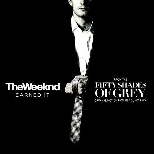 دانلود آهنگ The Weeknd - Earned it Fifty