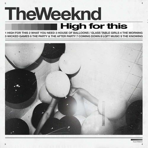 دانلود آهنگ The Weeknd - High For This