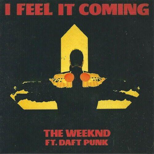 دانلود آهنگ The Weeknd - I Feel It Coming