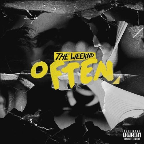دانلود آهنگ The Weeknd - Often
