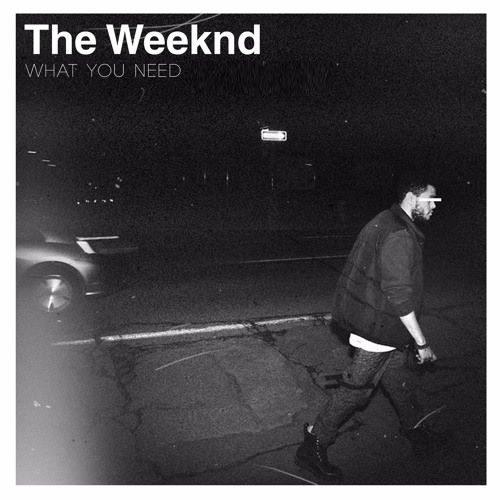 دانلود آهنگ The Weeknd - What You Need