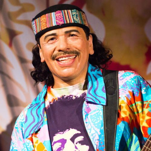 دانلود فول آلبوم Carlos Santana
