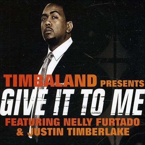 دانلود آهنگ Timbaland - Give It To Me