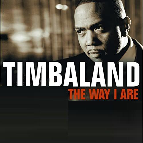 دانلود آهنگ Timbaland - The Way I Are